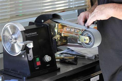 levigatrici a nastro da banco levigatrice da banco attrezzi fai da te come funziona