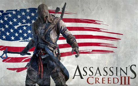 Review Assassins Creed Iii I Am Your Target Demographic