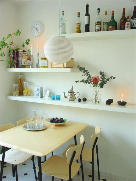 ideen kleine küche 5 ideen f 252 r eine kleine k 252 che magazine