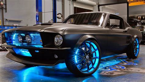cars we love souped up cars cars 2012 mustang mustang fastback 2012 ford mustang