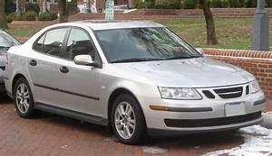 2007 Saab 9-3 2 0t Sportcombi