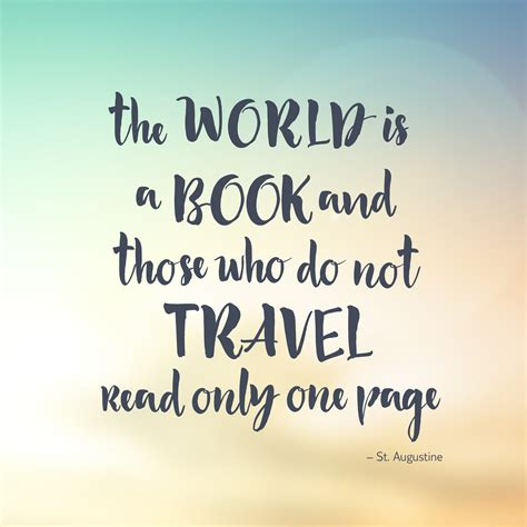 favourite travel quotes  world book day tui blog