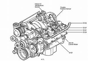 2005 Jeep Liberty Engine Diagram