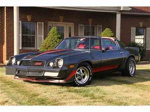 1981 Chevrolet Camaro For Sale On Classiccars Com