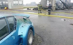 Garage Fleury : incendie dans le garage d 39 antoine morel ancien vainqueur du paris dakar fleury manche ~ Gottalentnigeria.com Avis de Voitures