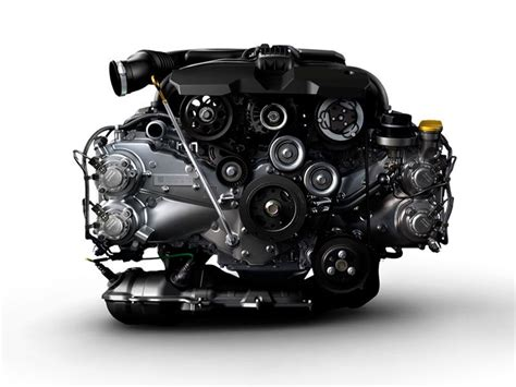 Cars With Boxer Engines Autobytel