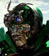 Voice of Crossh... Robot Nunu Quotes