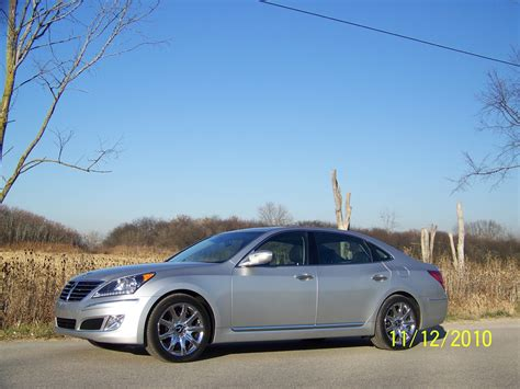 Hyundai Equus Reviews by Review 2011 Hyundai Equus The About Cars