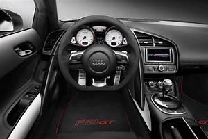 Audi Q8 Interieur : int rieur audi r8 du luxe dans la moindre finition voiture neuve et d 39 occasion de luxe ~ Medecine-chirurgie-esthetiques.com Avis de Voitures