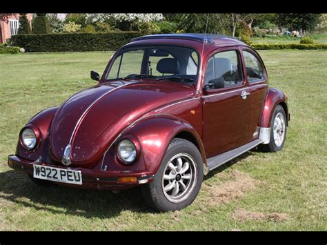 Volkswagen Cars For Sale by 2000 Volkswagen Beetle Mexican For Sale Classic Cars For