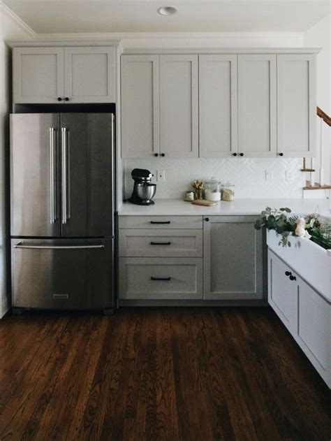 ikea gray kitchen cabinets grey kitchen paint inspiration cabinets and designs