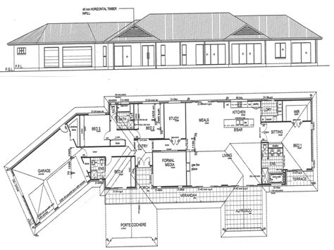 construction home plans draw your own construction plans drawing home construction