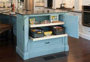 kitchen island tables with storage 10 stylishly functional kitchen islands