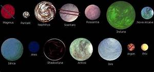 Labeled Planets Biggest to Smallest (page 2) - Pics about ...