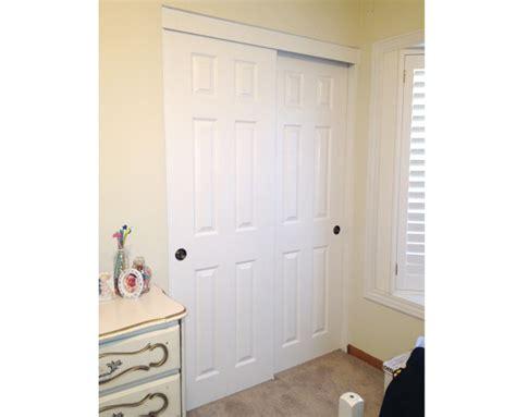 closet door repairs and replacement san jose san