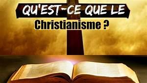 Qu Est Ce Qu Une Loggia : qu 39 est ce que le christianisme youtube ~ Dode.kayakingforconservation.com Idées de Décoration