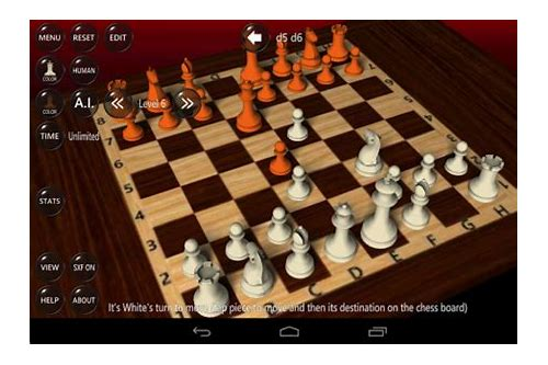 download chess 3d for android