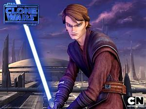 Anakin Skywalker - Clone wars Anakin skywalker Wallpaper ...