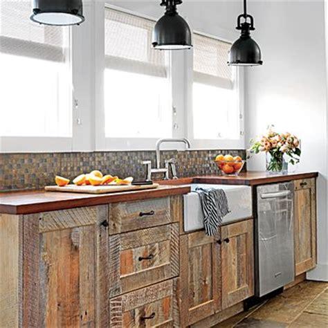 rustic meets modern beach cottage beach house kitchens