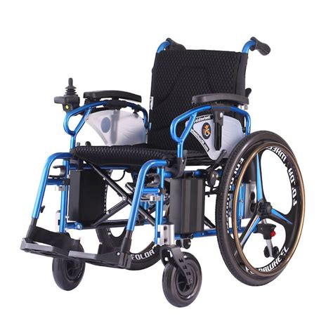 wheelchair wheelchairs power dual pw lightweight p9 foldable wheelchair88 manual function electric battery ion motorised foldawheel magnesium mobility polymer alloy