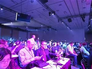Microsoft's Build Keynote | Fast Company