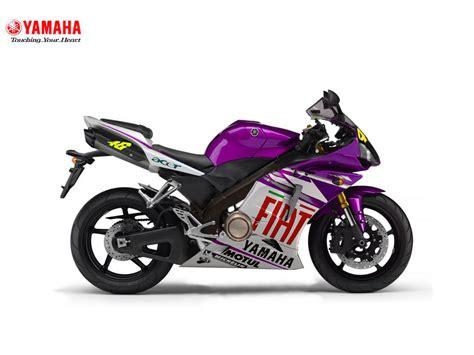 purple motocross best modification vixion fiat yamaha moto info