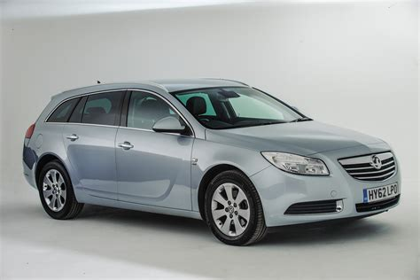 Used Vauxhall Insignia Sports Tourer Review Pictures