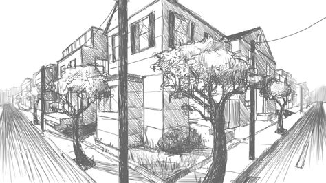 drawing  point perspective