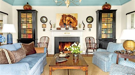 dining table rug easy to clean 106 living room decorating ideas southern living