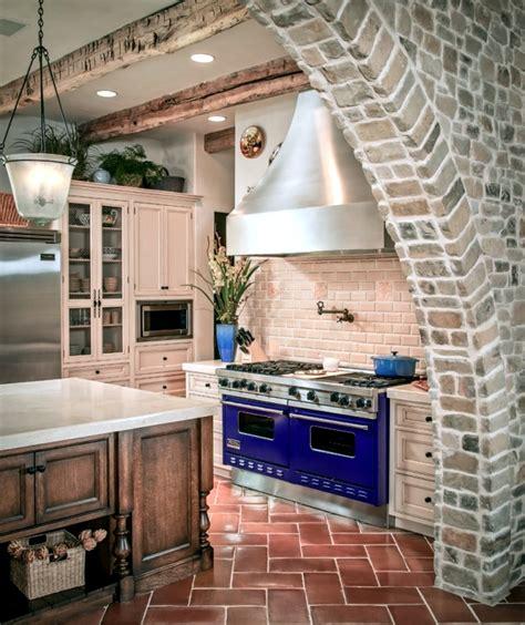 Fliesenspiegel Küche Orientalisch by 28 Country Style Tuscan Kitchens That Will Make You Want