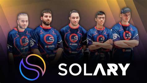 solary lance solaryfortnite millenium