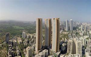 10 Tallest Buildings in India | Skyscrapers of Indian Cities