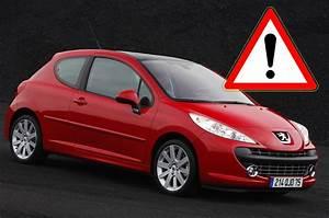 Rappel Constructeur Peugeot 2008 : la peugeot 207 au rappel la bo te auto fait des siennes ~ Medecine-chirurgie-esthetiques.com Avis de Voitures