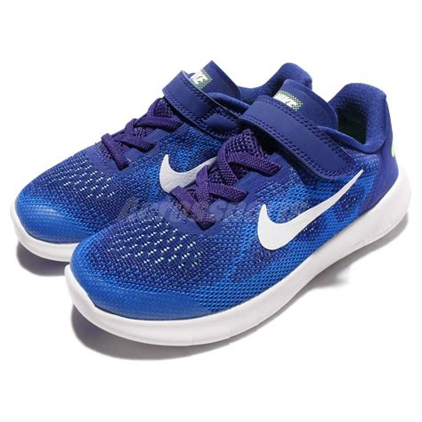 nike free rn 2017 psv royal blue preschool boys 260 | 904259400 8