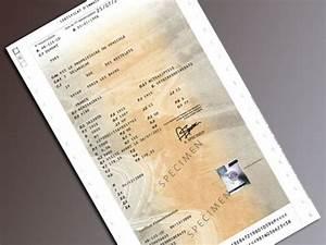 Combien Coute Ma Carte Grise : comprendre sa carte grise et les caract ristiques principales de son certificat d 39 immatriculation ~ Maxctalentgroup.com Avis de Voitures