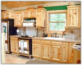 lowes kitchen island rustic knotty pine kitchen cabinets home design ideas