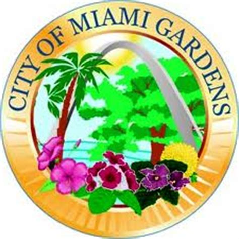 city of miami gardens the city of miami gardens is looking for time