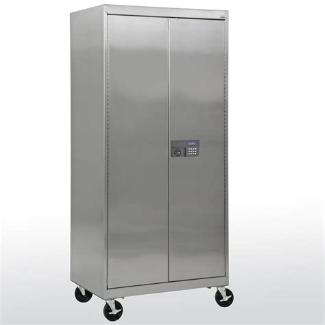 storage cabinet on wheels lovely storage cabinet with wheels 2 stainless steel