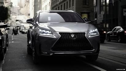 Lexus Nx Sport 200t