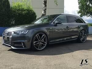 Audi Sline Felgen : alufelge ls24 anthrazit poliert ~ Kayakingforconservation.com Haus und Dekorationen