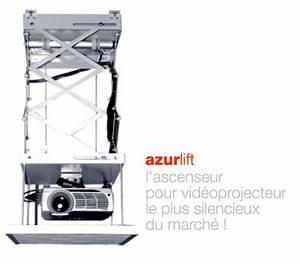 Climatiseur Le Plus Silencieux Du Marché : azurlift azurlift 100 1 200 00 eds electronique ~ Premium-room.com Idées de Décoration