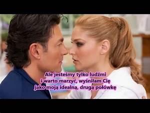 Maria Jose El Amor Manda Tłumaczenie PL [Porque El Amor ...