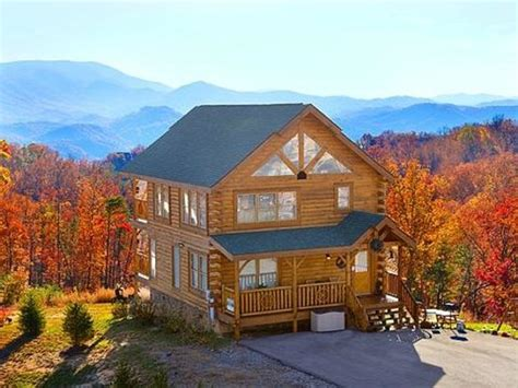 tennessee cabin resorts tomorrows memories cabin picture of gatlinburg falls