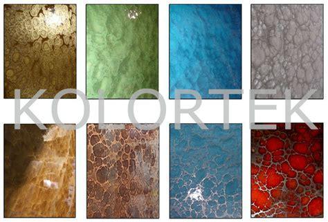 Kolortek Metallic Epoxy Pigments Floor,Epoxy Garage Floor