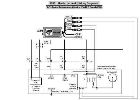 Honda Accord Internal Coil Holley Blog