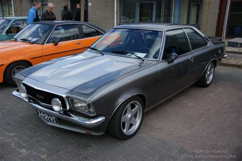 Opel Commodore by Opel Commodore Coupe Coupe 1967 71