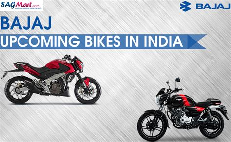 Bajaj Upcoming Bikes In 2018 With Estimated Price
