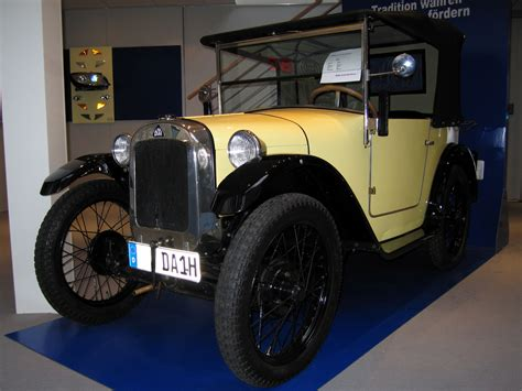 bmw dixi   bmw   fit  car journal