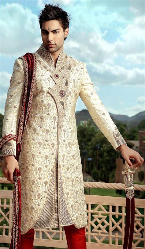 Traditional Indian Groom | Traditional Groom Sherwani Groom Sherwanis Wedding Sherwanis ...