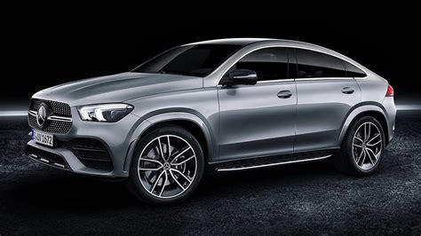 2019 Mercedes Gle Coupe new 2019 mercedes gle coupe rendering